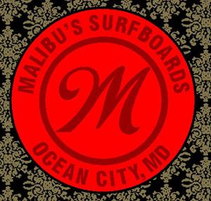 MBU Surfboard