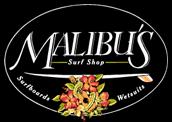 Malibus Surf Shop